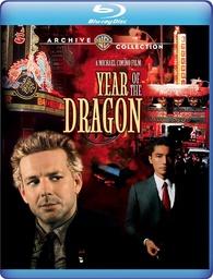 273b624fb40d2 Year of the Dragon Blu-ray