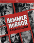 Hammer Horror 8-Film Collection (Blu-ray)