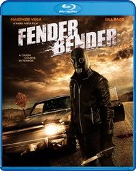 Fender Bender (Blu-ray)