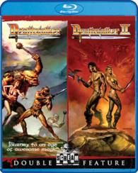 Deathstalker / Deathstalker II (Blu-ray)
