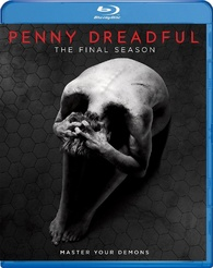 Penny Dreadful: The Final Season (Blu-ray)
