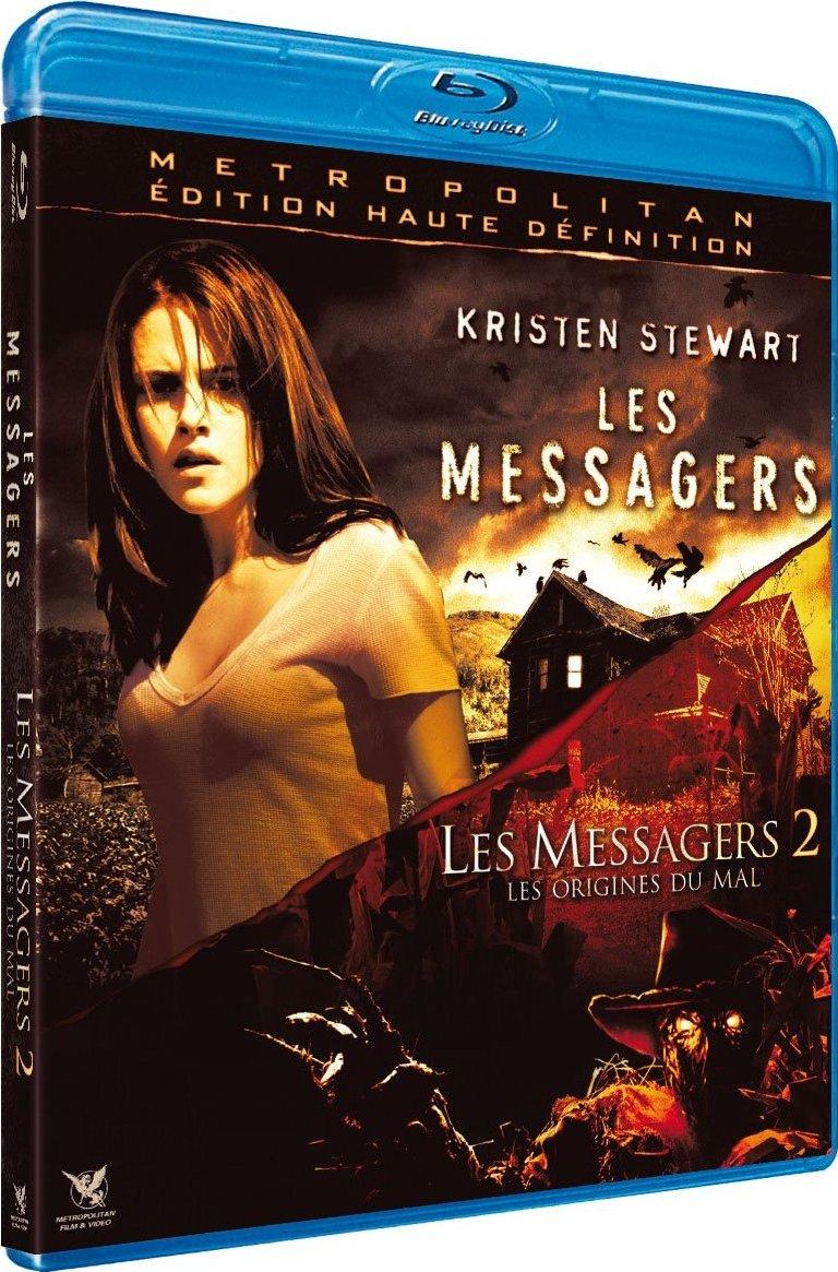 watch the messengers 2007 online megavideo