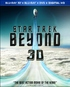 Star Trek Beyond 3D (Blu-ray)