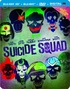 Suicide Squad 3D (Blu-ray)