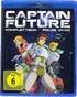 Captain Future Komplettbox (Blu-ray)