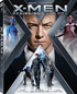 X-Men: Beginnings Trilogy (Blu-ray)
