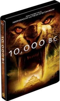 10,000 B C  Blu-ray (Canada)
