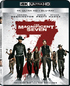 The Magnificent Seven 4K (Blu-ray)