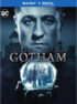 Gotham: The Complete Third Season (Blu-ray)