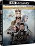 The Huntsman: Winter's War 4K (Blu-ray)