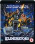 Eliminators (Blu-ray)