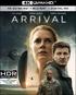Arrival 4K (Blu-ray)