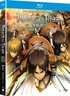 Attack on Titan: The Complete First Season (Blu-ray)