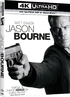 Jason Bourne 4K (Blu-ray)