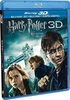 Harry Potter and the Deathly Hallows: Part 1 3D (Blu-ray)