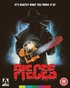 Pieces (Blu-ray)