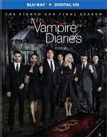 The Vampire Diaries: The Complete Third Season Blu-ray