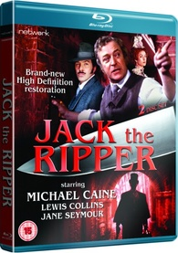 jack the ripper 1988 movie