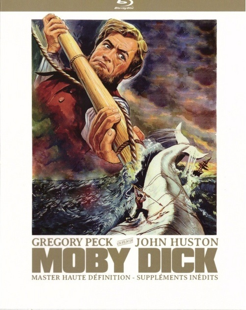 Moby dick frankreich