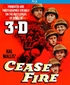 Cease Fire 3D (Blu-ray)