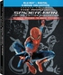 The Amazing Spider-Man Limited Edition Collection (Blu-ray)