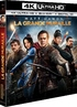 The Great Wall 4K (Blu-ray)