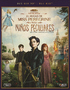 Miss Peregrine's Home for Peculiar Children 3D (Blu-ray)