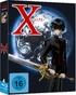 X - Gesamtausgabe (Blu-ray)