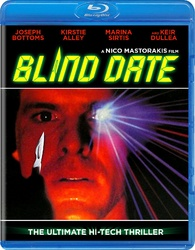 Blind Date (Blu-ray)