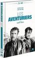 Les Aventuriers (Blu-ray)