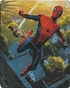 Spider-Man: Homecoming 3D (Blu-ray)