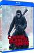 War for the Planet of the Apes 3D (Blu-ray)