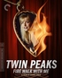Twin Peaks: Fire Walk with Me (Blu-ray)