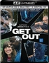 Get Out 4K (Blu-ray)