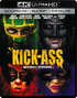 Kick-Ass 4K (Blu-ray)