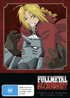 Fullmetal Alchemist: The Complete Series (Blu-ray)
