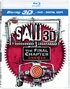 Saw: The Final Chapter 3D (Blu-ray)