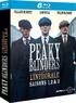 Peaky Blinders: Season 1, 2 & 3 (Blu-ray)