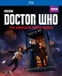 Doctor Who: The Complete Tenth Series (Blu-ray)