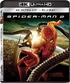 Spider-Man 2 4K (Blu-ray)