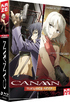 Canaan: The Complete Collection (Blu-ray)