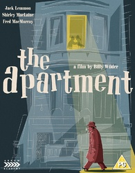The Apartment Blu Ray