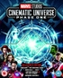 Marvel Studios Cinematic Universe (Blu-ray)