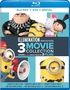 Despicable Me 3-Movie Collection (Blu-ray)
