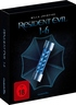 Resident Evil 1-6 Complete Collection (Blu-ray)