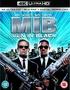 Men in Black 4K (Blu-ray)