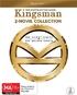 Kingsman   Double Pack (Blu-ray)