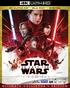 Star Wars: Episode VIII - The Last Jedi 4K (Blu-ray)