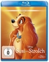 Lady and the Tramp (Blu-ray)