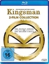 Kingsman: 1+2 (Blu-ray)
